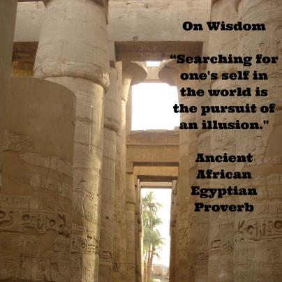 On Wisdom Day 5