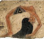 Egyptian Yoga 2